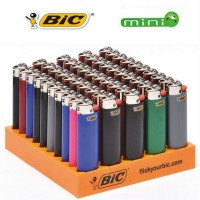 Bic mini j25 1 box 50 accendini