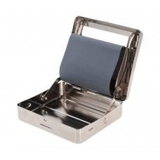 Champ tabacchiera rollatore portatabacco in metallo