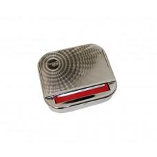 David ross tabacchiera rollatore portatabacco in metallo