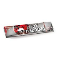Cartine enjoy freedom silver slim king size 1 libretto 32 cartine