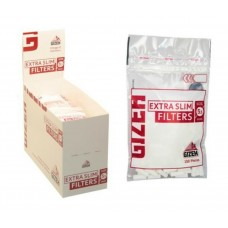 Filtri gizeh extra slim 5,3 mm ultraslim 1 box da 20 bustine