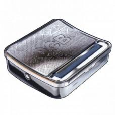 Ocb tabacchiera rollatore portatabacco in metallo