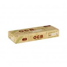 Tubetti vuoti ocb bio eco con filtro 1 box da 100 tubetti