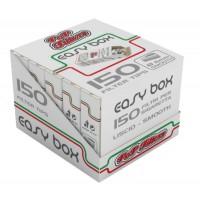 Filtri pop filters ruvido - nwa slim 6 mm easy box 1 box 10 scatolini da 150 filtri