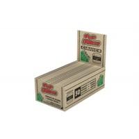 Cartine pop filters organic hemp corte 1 box 50 libretti 2500 cartine